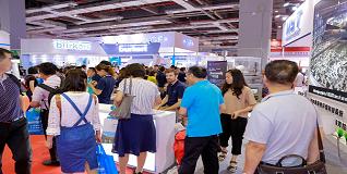 2017 WaterEx北京水展10月华彩绽放