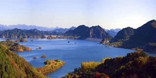 水污染防治规划 GDWater助力珠江流域水质无虞