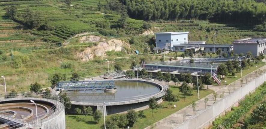 污水处理产业三十年:风口永不眠 ——环境产业史话系列