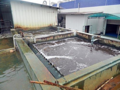 电镀废水处理方法及常见问题