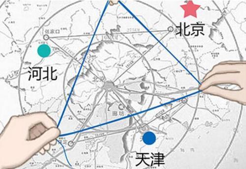 京津冀三地印发联动机制 携手改善边界河湖生态环境