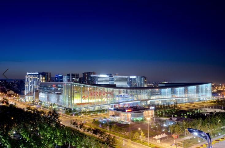 2020北京国际水展移师国家会议中心,10月绽放!