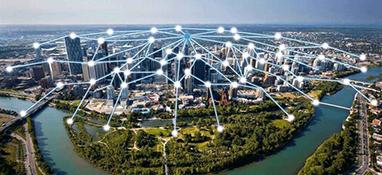 """看大数据如何为城市供水监管配上""""智慧大脑"""""""
