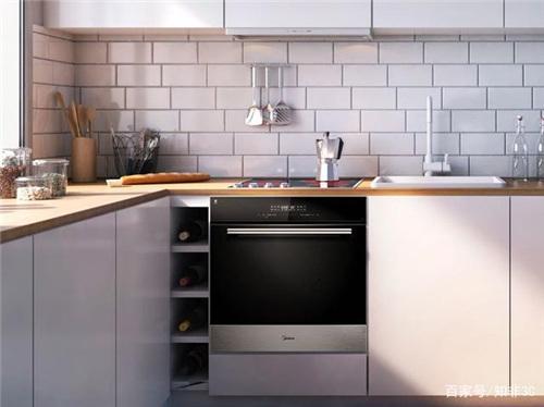 智能洗碗机守护全家健康?