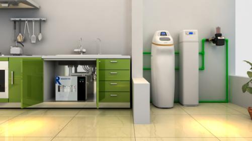 代理商如何有效拓展家庭生活用水市场?HOT