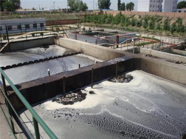 焦化废水减量化处理应用实践