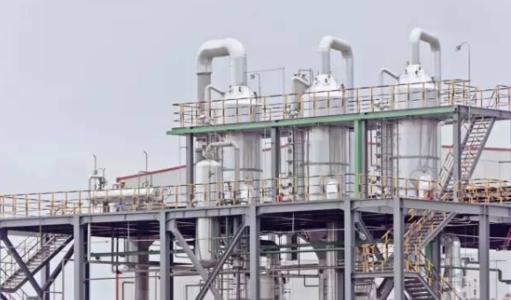 多效蒸发技术在高盐废水处理中的应用 没有比这再详细的啦!