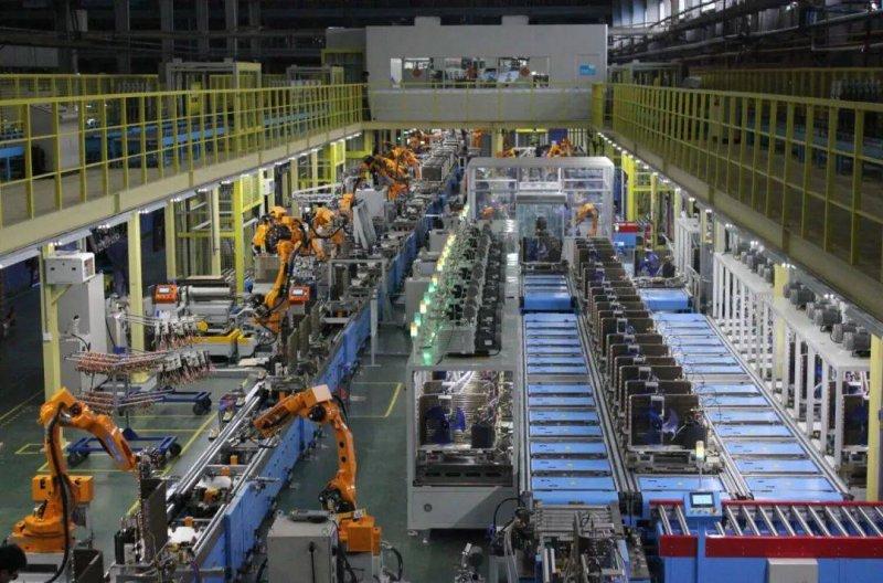 智能化技术为家电制造业带来了颠覆性改变